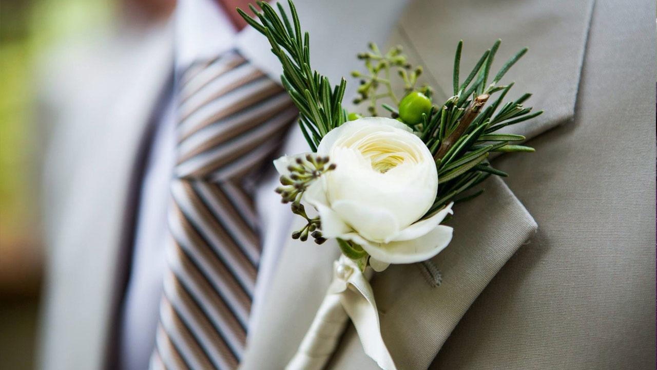Cvijetovi za kićenje slika 2