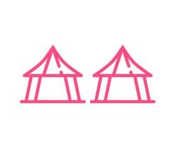 Iznajmljivanje šatora