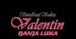 Naslovna stana logo Valentin